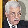 Abbas. Proper relations Photo: Reuters