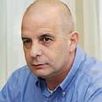 Diskin. Security teacher Photo: Yoav Galai