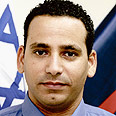 President of the Zionist Congress, Kadima MK Yoel Hasson 