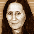 Yael Dayan Photo: Knesset website