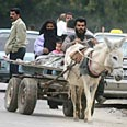 Gaza Strip poverty worsening Photo: Reuters