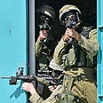 ID soldiers in Jenin (Archive) Photo: Reuters
