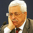 PA Chairman Mahmoud Abbas. Will he stick to ultimatum? Photo: AFP