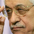 Palestinian President Mahmoud Abbas Photo: AP