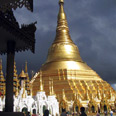 Tensions running high. Myanmar Photo: AP