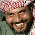 Abu Samhadana Photo: Reuters