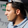 Alon Davidi - his group drove initiative forward Photo: Amir Cohen