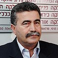 Peretz: &#39;New&#39; defense theories? Photo: Amir Cohen