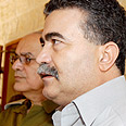 Amir Peretz Photo: Avihu Shapira