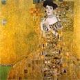 Gustav Klimt painting (archives) Photo: Reuters