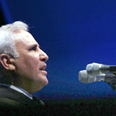 President Katsav addresses Congress Photo: Yoav Galai