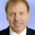 Dr. Eitan Yudilevich, BIRD foundation's executive director