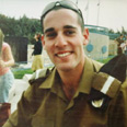 Lieutenant Hanan Barak, 20, who was killed during Sundays attack Reproduction photo: Uriel Hershko