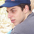 Gilad Shalit Photo: Noam Rotem