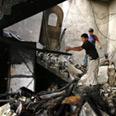 IDF operation in Khan Yunis Photo: Reuters
