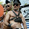 Madrid pride parade (Archive photo) Photo: Reuters