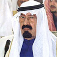 Saudi king influential in Arab league Photo: AP