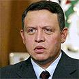 King Abdullah of Jordan Photo: Reuters