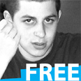 Campaign for Shalit's release (Courtesy photo)