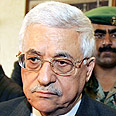 Abbas. Not doing enough Photo: Reuters