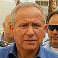 Dichter. 'Police need to do above and beyond' Photo: Niv Calderon