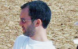 Ehud Goldwasser