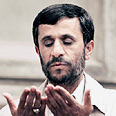 Ahmadinejad. 'Seeking Armageddon' Photo: Reuters