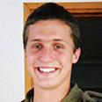 Staff Sergeant Yonatan Hadassi, 21