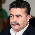 Peretz. Operation will not be broadened Photo: Ofer Amram