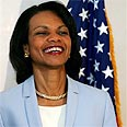Secretary of State Condoleezza Rice Photo: AP