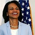 Secretary of State Condoleezza Rice Photo: AP