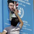 Loyalty to Nasrallah Photo: Reuters