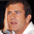 Mel Gibson Photo: AP