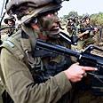Offensive in Lebanon Photo: AP