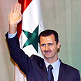 Assad Photo: AFP