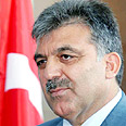 Turkish President Abdullah Gul Photo: Dudi Vaaknin