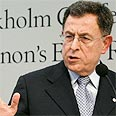 Siniora Photo: Reuters