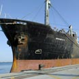 North Korean ship (Illustration) Photo: Reuters