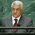 Meeting? Abbas Photo: AFP