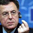Fouad Siniora Photo: Reuters
