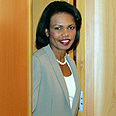 US Secretary of State Condoleezza Rice Photo: Reuters