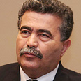 Defense Minister Amir Peretz Photo: Gil Yohanan