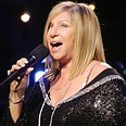 Barbra Streisand. Concert tickets snatched up within days Photo: AP
