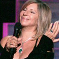 Barbra Streisand. Coming soon to Israel Photo: Reuters