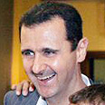 Assad. 'Should have been the target' Photo: Reuters