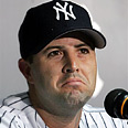 Yankees baseball pitcher Cory Lidle Photo: AP