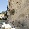 Western Wall Photo: Ron Peled