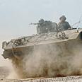IDF operating in Gaza (archive photo) Photo: Amir Cohen