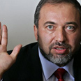 Israel Our Home Chairman Avigdor Lieberman Photo: AP