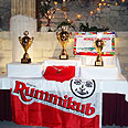 Rummikub championships (archive)